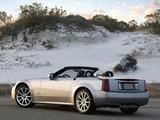 Images of Cadillac XLR-V 2005–08