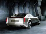 Photos of Cadillac Evoq Concept 1999