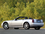 Photos of Cadillac XLR 2004–08