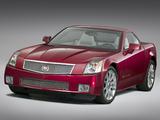 Photos of Cadillac XLR-V 2005–08