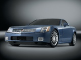 Photos of Cadillac XLR Accessorized 2006