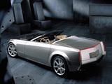 Pictures of Cadillac Evoq Concept 1999