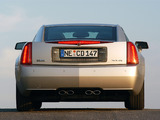 Pictures of Cadillac XLR 2004–08