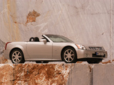 Cadillac XLR 2004–08 wallpapers