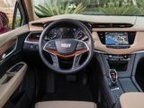 Images of Cadillac XT5 2016