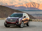 Images of Cadillac XT5 2016