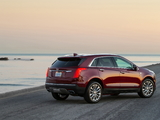 Photos of Cadillac XT5 2016