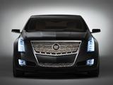 Cadillac XTS Platinum Concept 2010 images