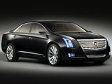Cadillac XTS Platinum Concept 2010 pictures