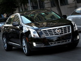 Cadillac XTS 2012 pictures