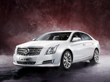 Cadillac XTS CN-spec 2013 photos