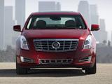 Images of Cadillac XTS 2012
