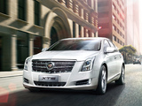 Images of Cadillac XTS CN-spec 2013