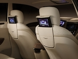 Photos of Cadillac XTS Platinum Concept 2010