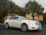 Photos of Cadillac XTS 2012