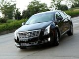 Pictures of Cadillac XTS 2012