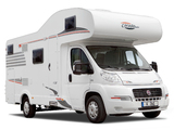 Carado A361 based on Fiat Ducato 2011 pictures