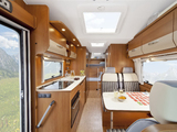 Carado A361 based on Fiat Ducato 2011 wallpapers