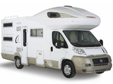 Images of Caravans International Mizar GTL Living Top Class 2007