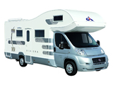 Caravans International Riviera 65 2007 wallpapers