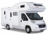 Images of Caravans International Riviera 65 2007