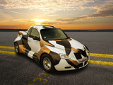 Pictures of Carbon Motors Chrysler PT Cruiser 2015
