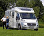 Carthago C-Tourer T-Plus 145 H 2011 images