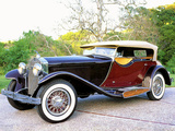 Images of Isotta-Fraschini Tipo 8A Dual Cowl Phaeton by Castagna 1930