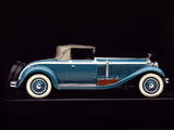 Pictures of Isotta-Fraschini Tipo 8A Cabriolet by Castagna 1929
