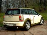 Castagna Mini Cooper Clubman 2008 photos