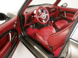 Images of Castagna Hybrid Tuning Concept 2006