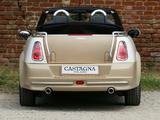 Castagna Tender 2006 images