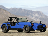Caterham Seven CSR 260 2004 wallpapers