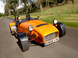 Photos of Caterham Seven CSR 260 Superlight 2006