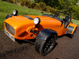 Pictures of Caterham Seven CSR 260 Superlight 2006