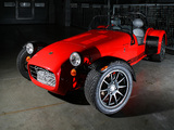 Caterham Seven Roadsport 175 2009 pictures