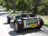 Caterham Seven Roadsport 125 Monaco Limited Edition 2010 images