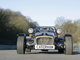 Photos of Caterham Seven Roadsport 150 2007
