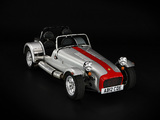 Pictures of Caterham Seven Roadsport