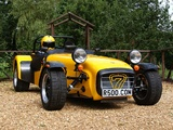 Caterham Seven Superlight R500 2001–04 wallpapers