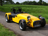 Photos of Caterham Seven Superlight R500 2001–04