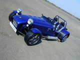 Photos of Caterham Seven Superlight R300 2002–05