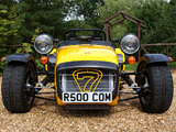Pictures of Caterham Seven Superlight R500 2001–04