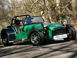 Pictures of Caterham Seven Superlight R400 2007