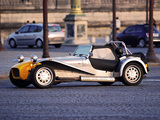 Caterham Seven Classic wallpapers