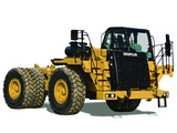 Images of Caterpillar 773F 2006