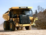 Photos of Caterpillar 773F 2006