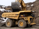 Caterpillar 785D photos