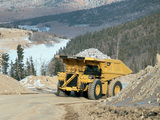 Images of Caterpillar 793D