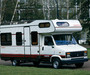 Chausson Acapulco 54 1985 wallpapers